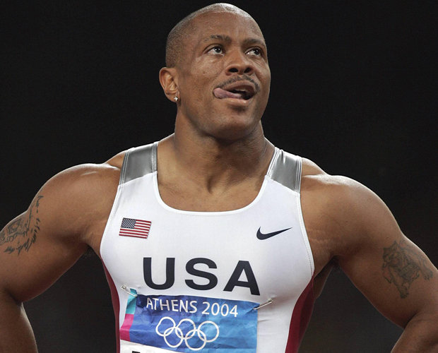 Former world's fastest man hired by Team Nigeria as Relay ...