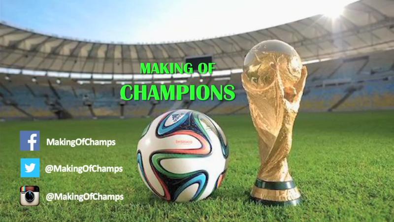 MoC World Cup Logo