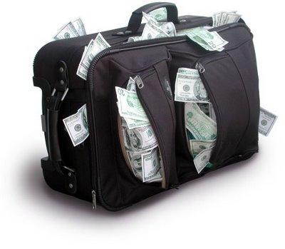 suitcase-money