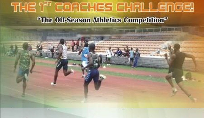 TAFCAN 1st Coaches Challenge Feature Photo