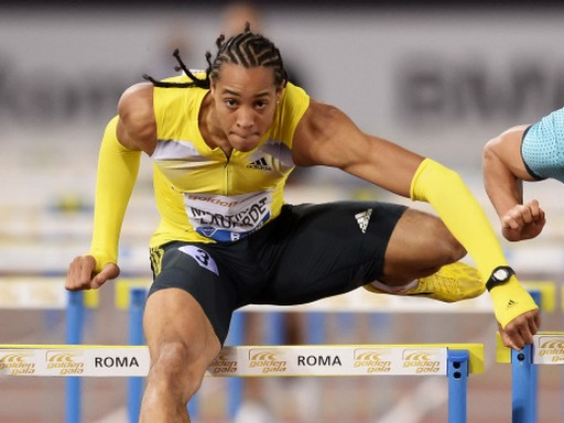 Martinot-Lagarde recorded five victories in the Diamond League this year. (Photo Credit: http://www.sport.fr)