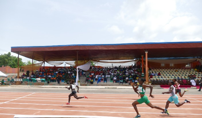 2015 Golden League, Oba, Anambra.