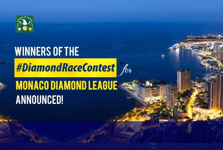 Monaco Diamond League