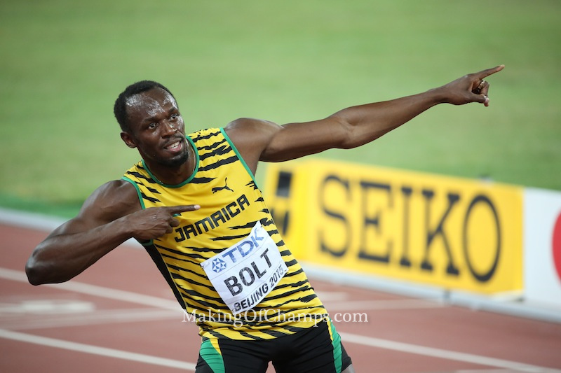 Can Jamaica maintain its dominance in Track and Field ... Famous Jamaican Athletes