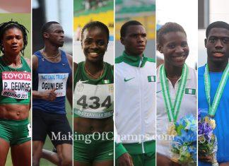 Rio 2016 Olympics, AAC 2016