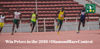 Announcing Diamond Race contest 2016_Diamond League