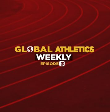 Usain Bolt in new Athletics podcast on iTunes