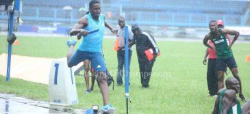 Paul Dedewo will no longer run for Nigeria but USA