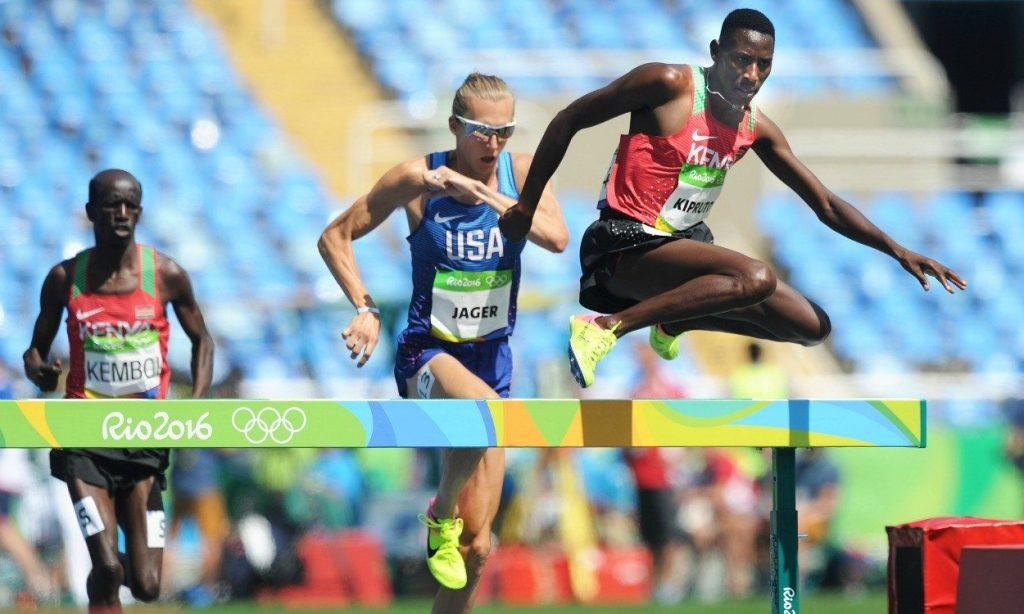 Photo Credit: Athletics Weekly