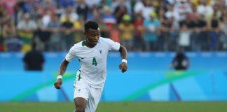 Nigeria vs Honduras