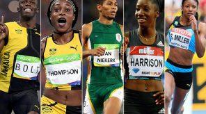World Sprinters