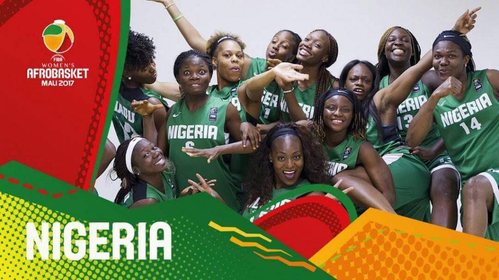 2017 Afrobasket Championship