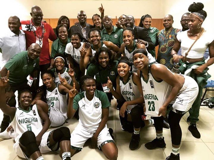 2017 FIBA Women Afrobasket