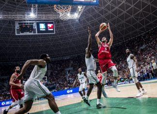 Afrobasket 2017, Nigeria, Tunisia