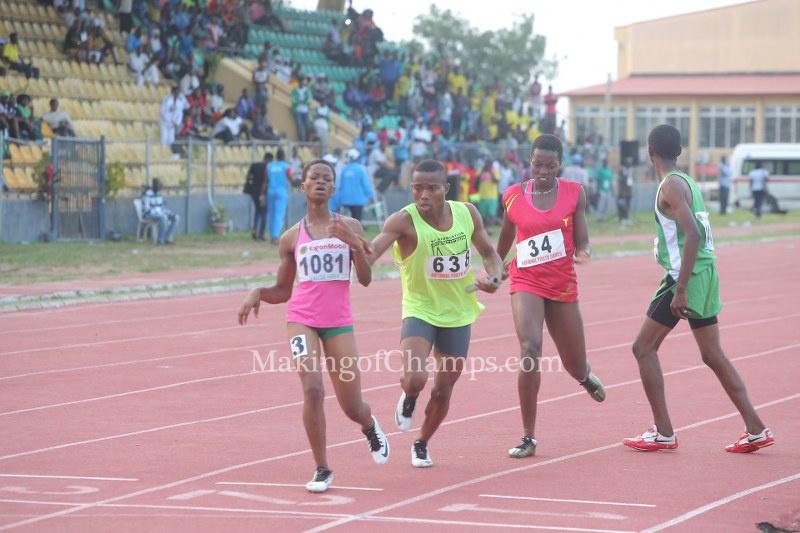 National Youth Games, Akwa Ibom