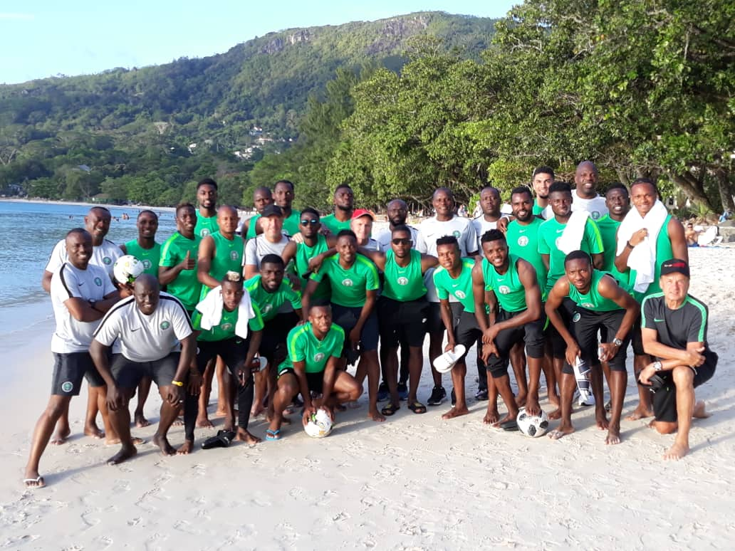 Match Preview All The Facts On Seychelles Vs Nigeria