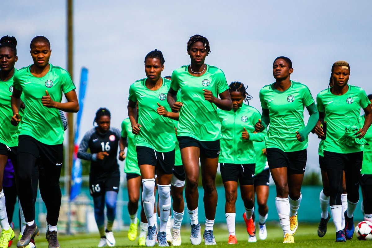 Image result for super falcons 1999 world cup